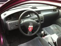 Honda Civic Разборочный номер 51358 #3