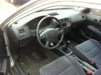 Honda Civic Разборочный номер L5438 #3