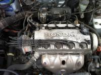 Honda Civic Разборочный номер S0025 #4