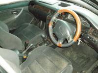 Honda Civic Разборочный номер B2631 #4