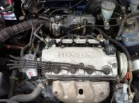 Honda Civic Разборочный номер S0193 #4