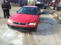 Honda Civic Разборочный номер L5756 #1