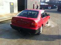 Honda Civic Разборочный номер L5756 #2