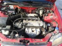 Honda Civic Разборочный номер L5756 #4