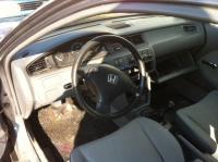 Honda Civic Разборочный номер 53129 #3