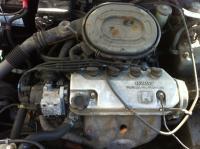 Honda Civic Разборочный номер 53129 #4