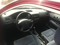 Honda Civic Разборочный номер L5949 #3