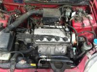 Honda Civic Разборочный номер L5949 #4