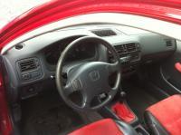 Honda Civic Разборочный номер 54408 #3