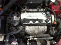 Honda Civic Разборочный номер S0579 #4