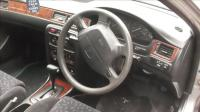 Honda Civic Разборочный номер W9812 #3