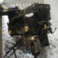 КПП 5-ст. механическая Honda Concerto Артикул 51328358 - Фото #3