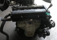 ДВС (Двигатель) Honda CR-V Артикул 900032829 - Фото #2