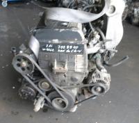 ДВС (Двигатель) Honda CR-V Артикул 900032829 - Фото #3