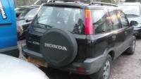 Honda CR-V Разборочный номер W7466 #2