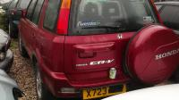 Honda CR-V Разборочный номер W7972 #2