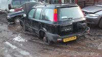 Honda CR-V Разборочный номер W8259 #2
