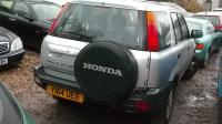 Honda CR-V Разборочный номер W8381 #2