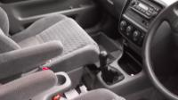 Honda CR-V Разборочный номер 47314 #3