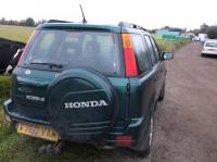Honda CR-V Разборочный номер B2571 #2