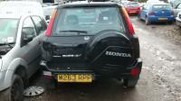 Honda CR-V Разборочный номер W9556 #1