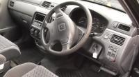 Honda CR-V Разборочный номер W9556 #4