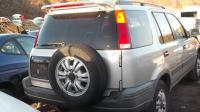 Honda CR-V Разборочный номер 53706 #1