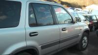 Honda CR-V Разборочный номер W9662 #2