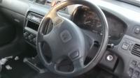 Honda CR-V Разборочный номер W9662 #3