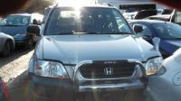 Honda CR-V Разборочный номер W9662 #4
