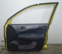 Дверь боковая Honda HR-V Артикул 50847946 - Фото #2