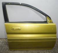 Стекло двери Honda HR-V Артикул 900120295 - Фото #1