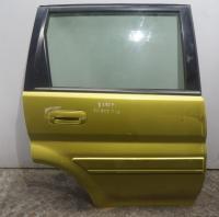 Стекло двери Honda HR-V Артикул 900120498 - Фото #1