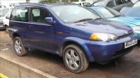 Honda HR-V Разборочный номер 54395 #1