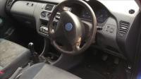 Honda HR-V Разборочный номер 54395 #3