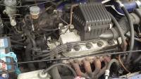 Honda HR-V Разборочный номер W9809 #4