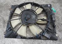 Вентилятор радиатора Honda Jazz Артикул 51070929 - Фото #1