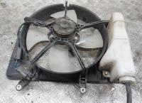 Двигатель вентилятора радиатора Honda Jazz Артикул 51073217 - Фото #1