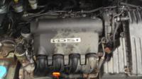 Honda Jazz Разборочный номер W9021 #3