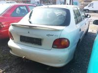 Hyundai Accent (1994-1999) Разборочный номер 44922 #2