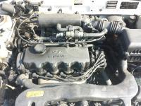 Hyundai Accent (1994-1999) Разборочный номер 44922 #3