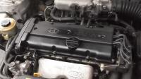 Hyundai Accent (1994-1999) Разборочный номер W8161 #4