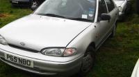 Hyundai Accent (1994-1999) Разборочный номер B1927 #3