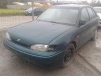 Hyundai Accent (1994-1999) Разборочный номер 46855 #1