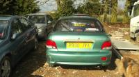 Hyundai Accent (1994-1999) Разборочный номер 48120 #2