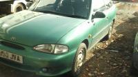 Hyundai Accent (1994-1999) Разборочный номер B2114 #3