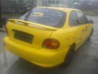 Hyundai Accent (1994-1999) Разборочный номер L4635 #2