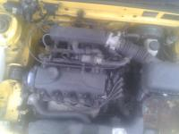 Hyundai Accent (1994-1999) Разборочный номер L4635 #4