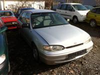 Hyundai Accent (1994-1999) Разборочный номер X9260 #2