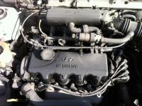 Hyundai Accent (1994-1999) Разборочный номер 48396 #4